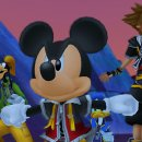 Stasera il Long Play di Kingdom Hearts: HD 2.5 ReMIX