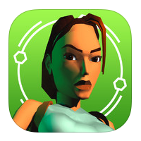 Tomb Raider I per iPhone