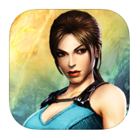 Lara Croft: Reflections per iPad