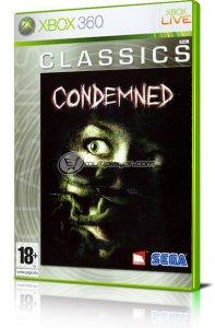 Condemned: Criminal Origins per Xbox 360