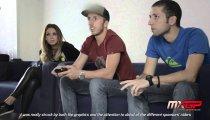 MXGP - Videointerviste a Tony Cairoli, David Philippaerts, Davide Guarneri e Alessandro Lupino
