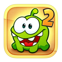 Cut the Rope 2 per Windows Phone