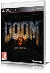 Doom 3: BFG Edition per PlayStation 3