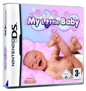 My Little Baby per Nintendo DS
