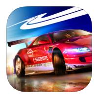 Ridge Racer Slipstream per iPad