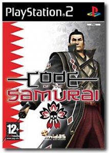 Samurai Warriors per PlayStation 2