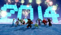 Disney Infinity - Auguri di buon 2014