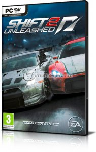 Need For Speed Shift 2: Unleashed per PC Windows