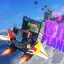 Sonic & All-Stars Racing Transformed è ora gratuito su iOS e Android