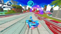 Sonic & All-Stars Racing Transformed Mobile - Trailer di lancio