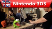 Cut the Rope - Il making of della versione 3DS