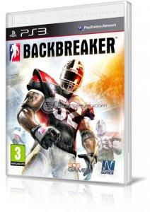 Backbreaker per PlayStation 3