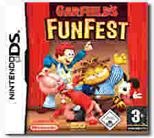 Garfield's Fun Fest per Nintendo DS