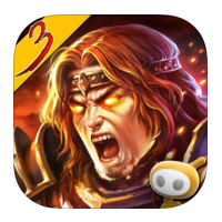 Eternity Warriors 3 per iPhone