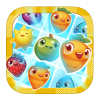 Farm Heroes Saga per iPhone