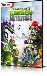 Plants Vs. Zombies: Garden Warfare per PC Windows
