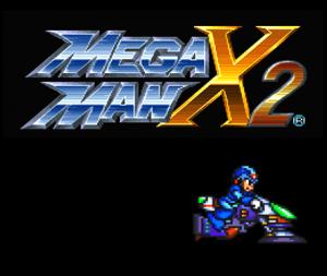 Mega Man X2 per Nintendo Wii U