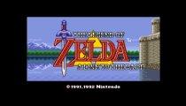 The Legend of Zelda: A Link to the Past - Il trailer della versione Wii U