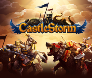 CastleStorm per PC Windows