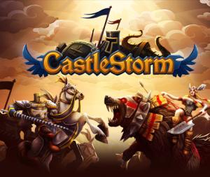 CastleStorm per Nintendo Wii U