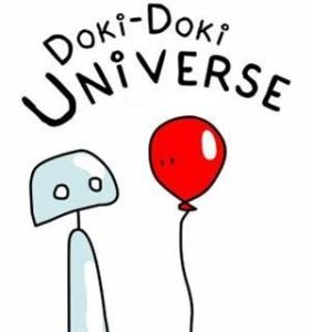 Doki-Doki Universe per PlayStation Vita