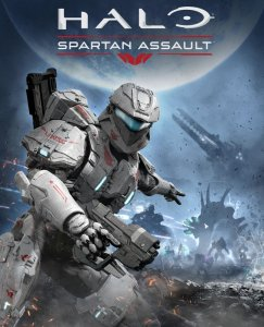 Halo: Spartan Assault per Windows Phone