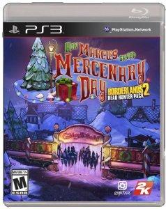 Borderlands 2: How Marcus Saved Mercenary Day  per PlayStation 3
