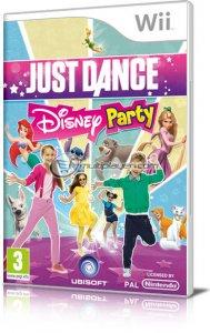 Just Dance: Disney Party per Nintendo Wii