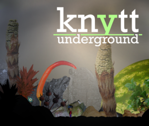 Knytt Underground per Nintendo Wii U