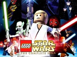 LEGO Star Wars: La Saga Completa per iPad
