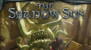 The Shadow Sun per iPad