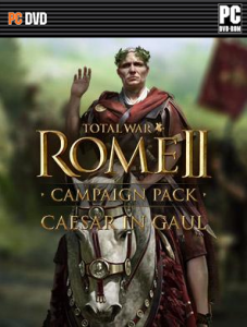 Total War: Rome II - Cesare in Gallia per PC Windows