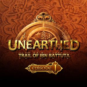 Unearthed: Trail of Ibn Battuta per iPad