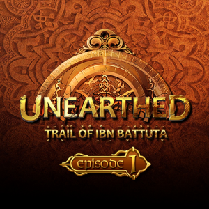 Unearthed: Trail of Ibn Battuta per Cellulare