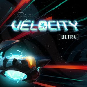 Velocity Ultra per PlayStation Vita