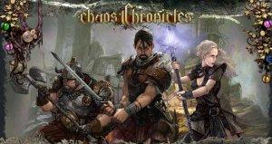Chaos Chronicles per PC Windows