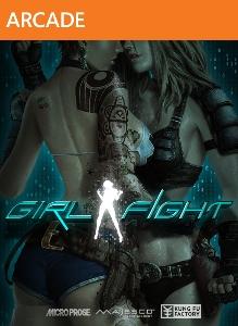 Girl Fight per Xbox 360
