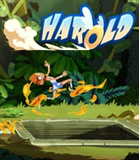 Harold per PlayStation 3