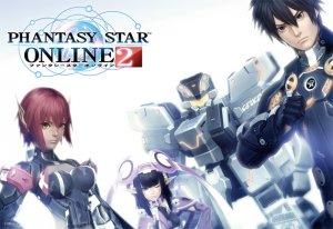 Phantasy Star Online 2 per iPad