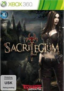 Sacrilegium per Xbox 360
