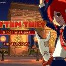 Rhythm Thief & the Paris Caper torna su App Store dopo l'improvvisa rimozione