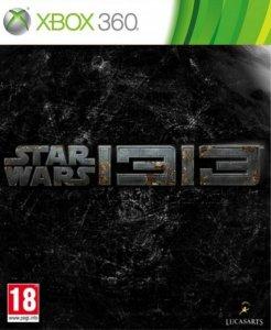 Star Wars 1313 per Xbox 360