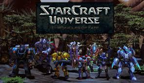 StarCraft Universe: Chronicles of Fate per PC Windows