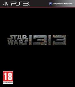 Star Wars 1313 per PlayStation 3
