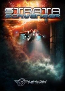 Strata Scavenger per PlayStation 3