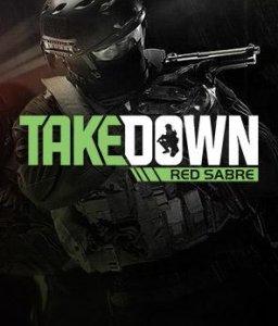 Takedown: Red Sabre per Xbox 360