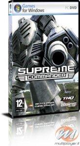 Supreme Commander per PC Windows