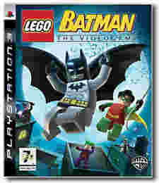 LEGO Batman: Il Videogioco per PlayStation 3