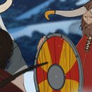 "Un trailer ""In Memoriam"" per The Banner Saga"