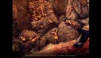 Nicolas Eymerich l'inquisitore: Il Villaggio - Trailer in gioco della beta